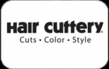 Hair Cuttery e-gift card $100