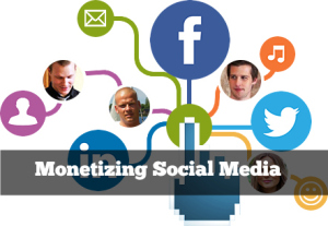 Monetize Social Media | 15 E-books