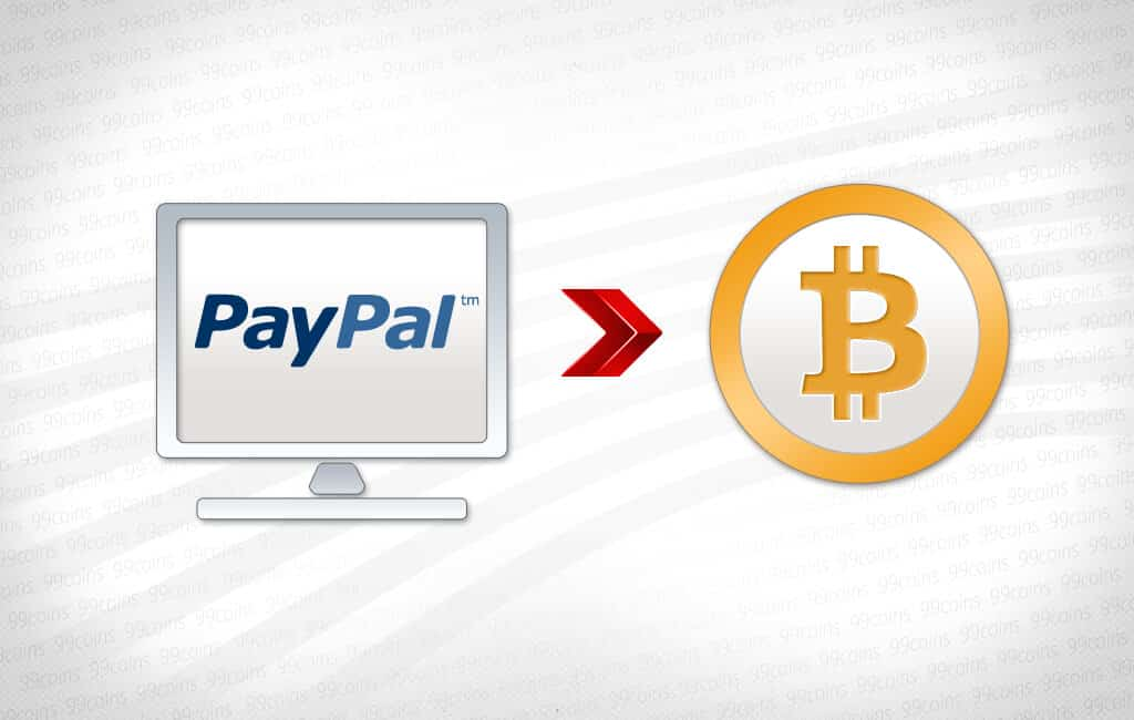 exchange paypal instantly to bitcoin using escrow