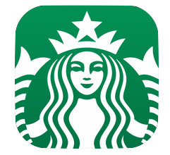 Starbucks $50 (5x$10) Gift Cards [INSTANT DELIVERY]