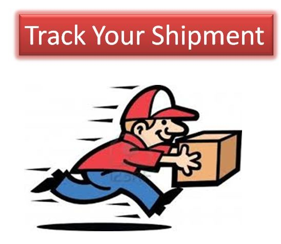 Best Courier and Cargo tracking script