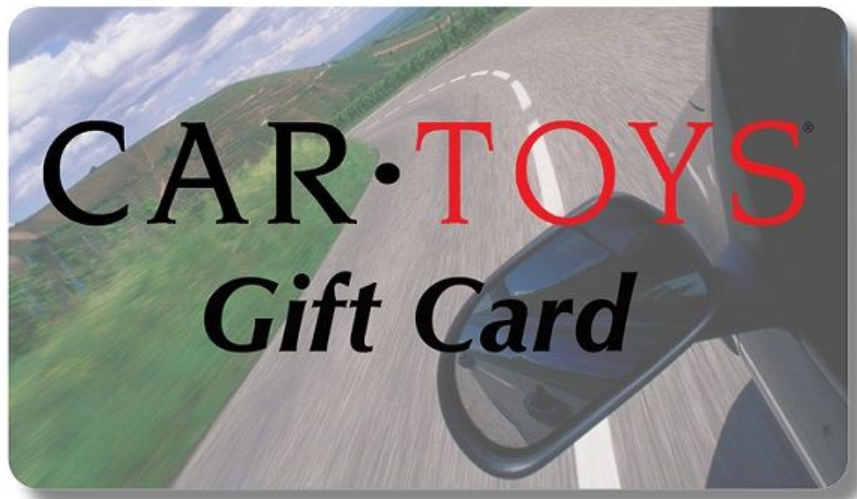 Car Toys $200 Gift [WARRANTY][SUPPORT]