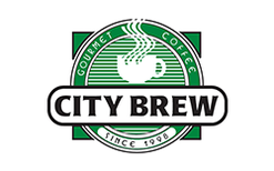 City Brew Coffee Gift Card $25