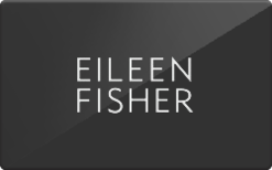 Eileen Fisher Gift Card $100