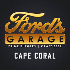 Ford's Garage Gift Card $50