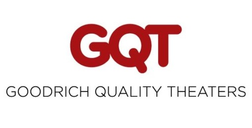 GQT Theaters Gift Card $20-$25