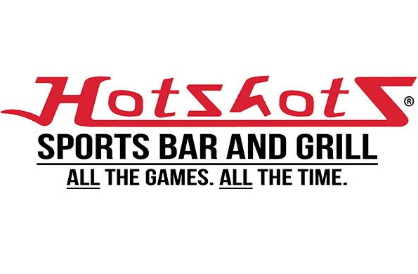 Hot Shots Sports & Grill Gift Card $25
