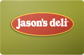 Jason's Deli Gift Card 25$