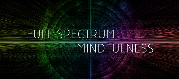 Full Spectrum Mindfulness | Ken Wilber [$175]