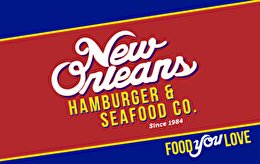 New Orleans Hamburger Gift Card $25