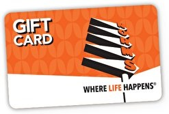Norms Gift Card $20-$30