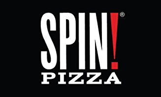 SPIN Pizza Gift Card $25