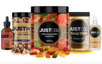 $50 justcbdstore.com giftcard