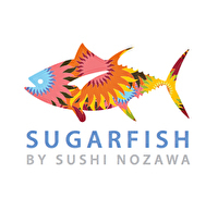 Sugarfish Sushi Gift Card $100