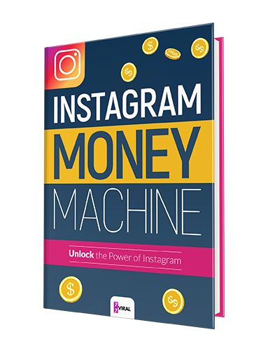 INSTAGRAM MONEY MACHINE 2019 SECRETS EXPOSED