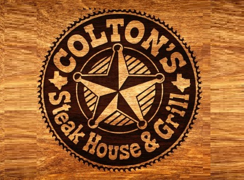 Colton's Steak House Gift Card $50