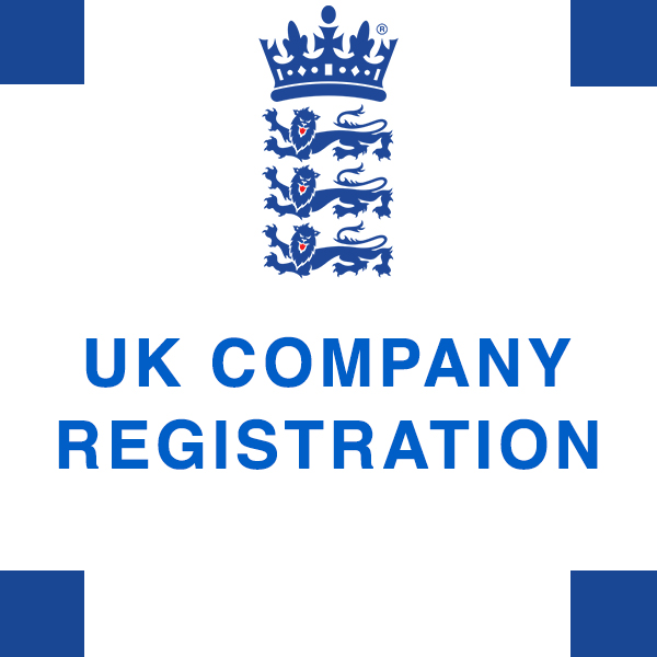 UK Company Registration +D-U-N-S + Services