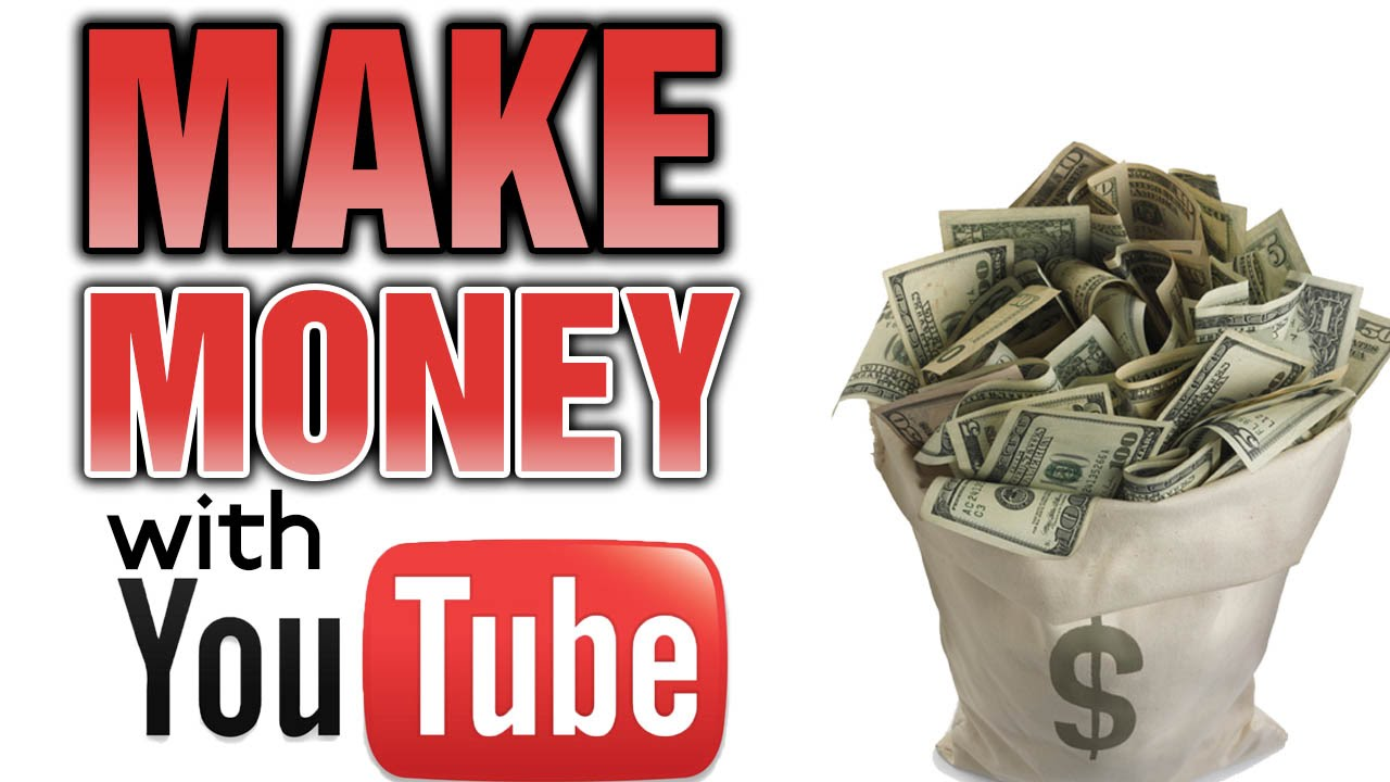 Make Money On Youtube Made Easy [2019 Edition]