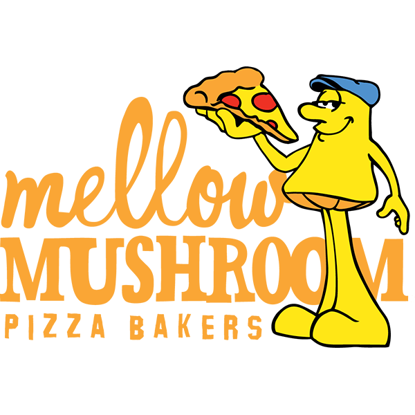 $50.00 Mellow Mushroom Gift Card (smaller amounts)