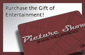 PictureShow Theaters $40 Gift [WORKS ONLINE]