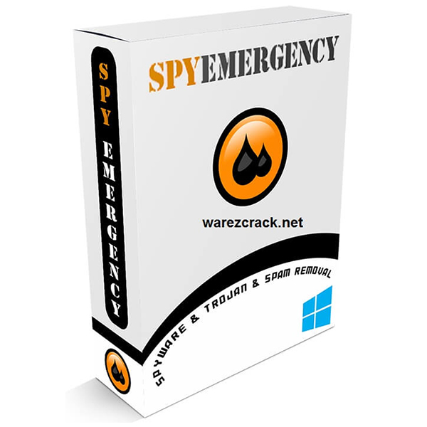 Spy Emergency Download Link + License Key Lifetime