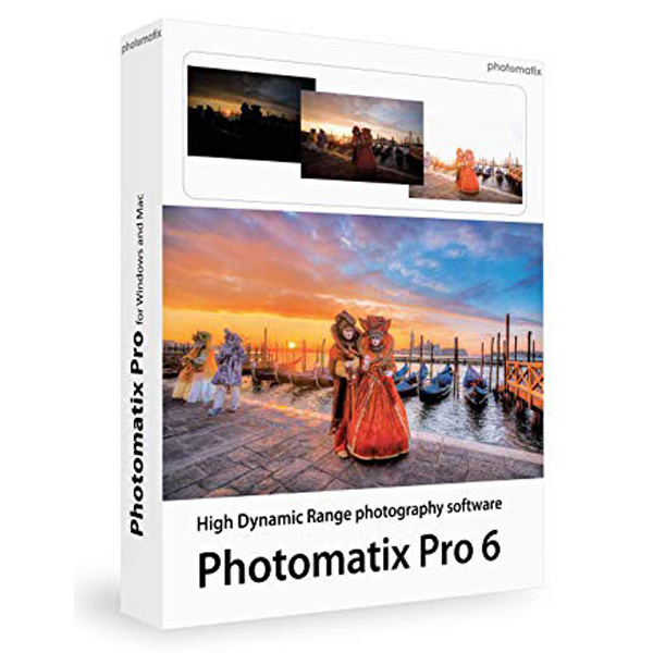 HDR Photomatix Pro 6 EDIT Photo Editing Download Link