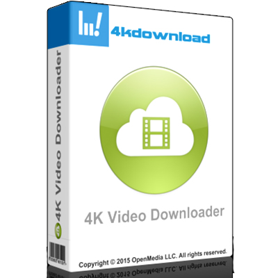 4K Video Downloader - Youtbe downloader software