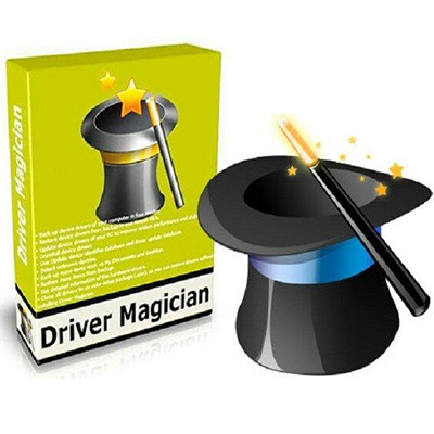 NEW DRIVER MAGICIAN 5.21 PRO Lifetime License Official