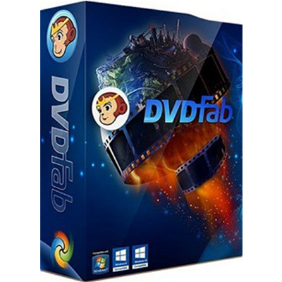 DVDFab 11 Digital Download Preactivated