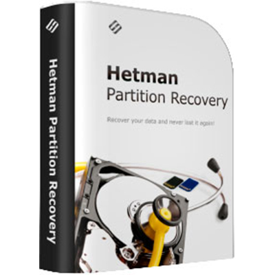 Hetman Partition Recovery 19 Pro Official Download