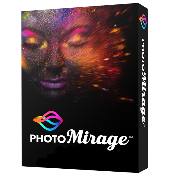 Corel PhotoMirage V 1.0.0.167 Preactivated