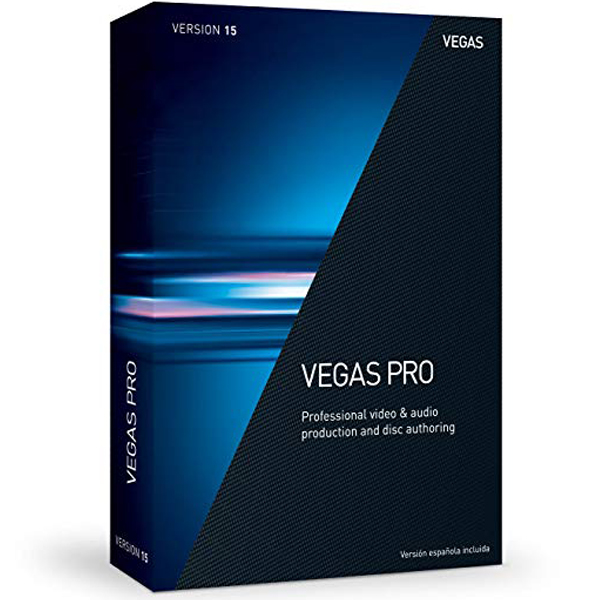 Sony Vegas Pro 15 Download Link+ License