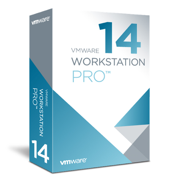 VMware Workstation 14 Pro for Windows Digital Download