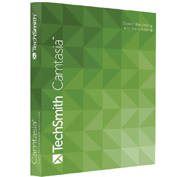 Techsmith Camtasia Studio 6 Digital Download