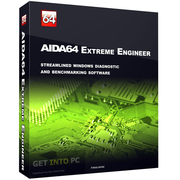 AIDA64 Engineer Key Lifetime for Windows