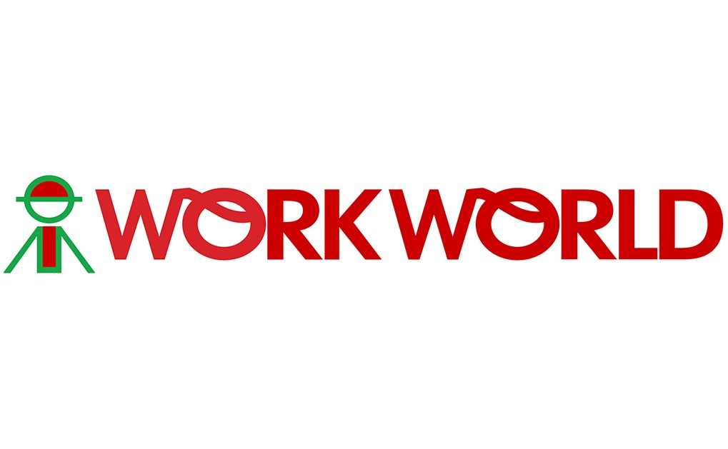 Work World Gift Card $100
