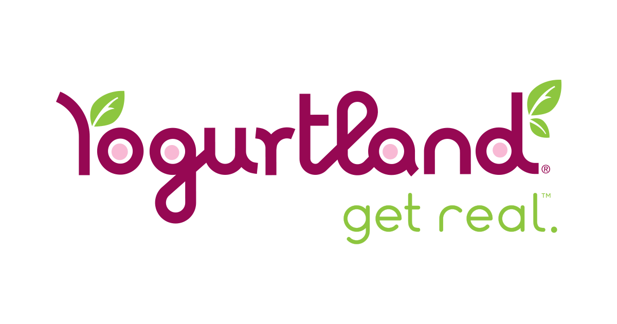 Yogurt Land Gift Card $20-$30