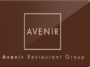 Avenir Restaurant Group Gift Card $150