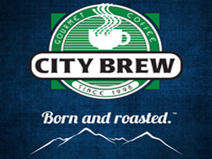 City Brew Coffee Gift Card $50 (instant)