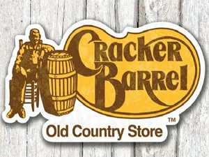 Cracker Barrel Gift Card $50