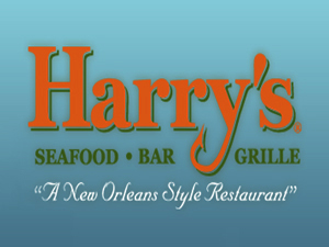 Harrys Seafood Bar & Grill Gift Card $25 (instant)