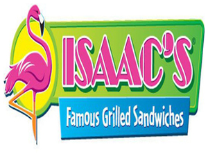 Isaacs Gift Card $50 (instant)