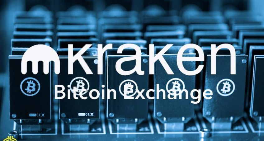 Stealth KraKen.Com Bitcoin exchange(Tier 2 Pre-Verified