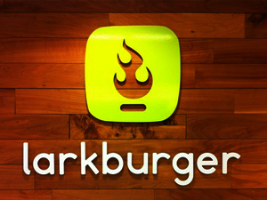 LARKBURGER Gift Card $25