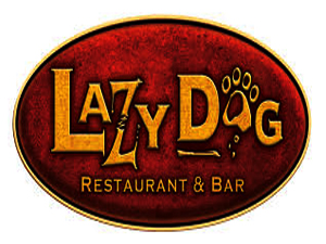 Lazy Dog Gift Card $25 (instant)