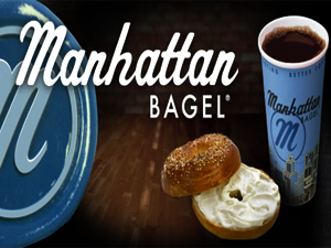 Manhattan Bagel Gift Card $30 (instant)