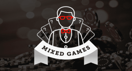 MIXED GAMES MASTERY Upswing Poker