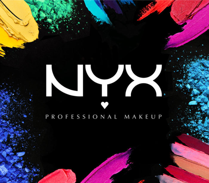 $50.00 NYX Cosmetics (lower amounts)