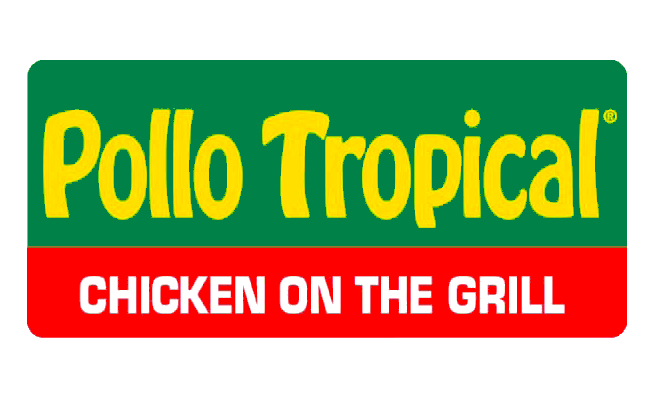 Pollo Tropical Gift Card $25 (instant)