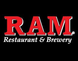 Ram Restaurant & Brewery Gift Card $50 (instant)